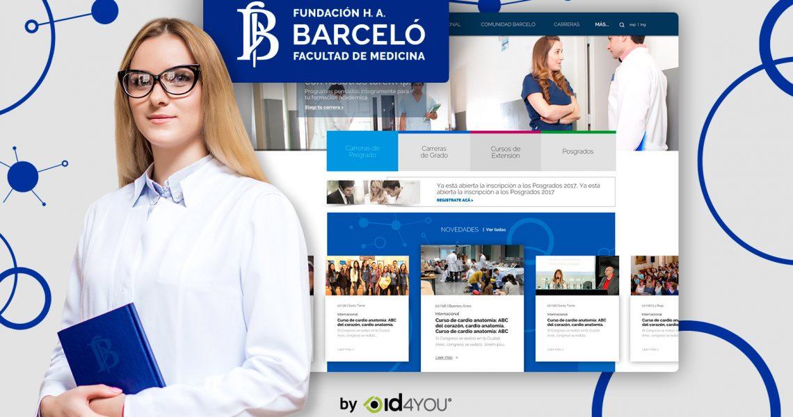 17770b146 Presentamos el rediseño del website de Fundación Barceló