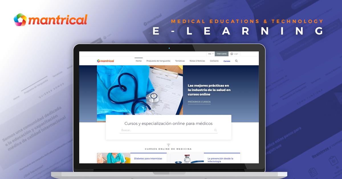 0330649ea Id4you acompañó a un grupo inversor y de especialistas médicos en la  planificación de una Estrategia Digital y Modelo de Negocio con el  propósito de ...