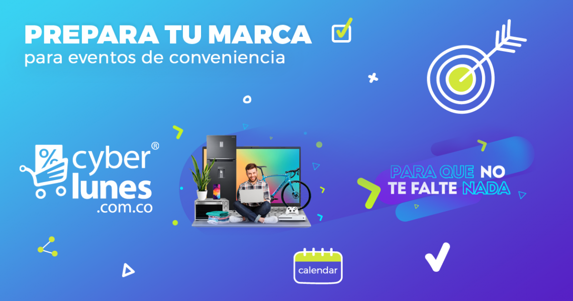 Tips para tu evento de conveniencia
