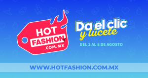 Hot Fashion Mexico 2021